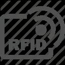 rfid key