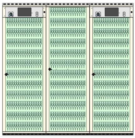 KeySafeLock-540-2xPC